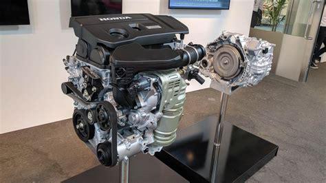 Next-gen Honda Accord Drops V6, We Test Its Turbocharged