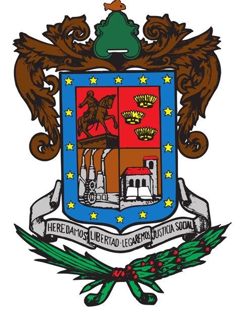 foto de File:Escudo de Michoacán svg Wikimedia Commons