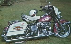 Buildup A 1975 Harley