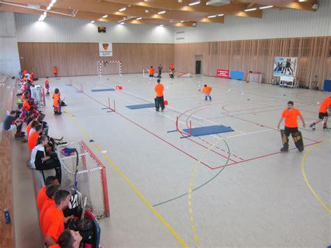 rink goal school le 1er stage gardiens de