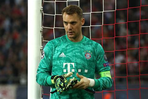 Game log, goals, assists, played minutes, completed passes and shots. Manuel Neuer criticizes Bayern Munich's passing, lack of concentration - Bavarian Football Works