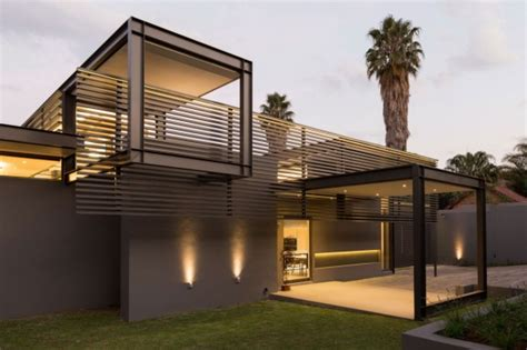 Creative Renovation Gives Modern To An Existing Frame by Creative Renovation Gives Modern To An Existing Frame