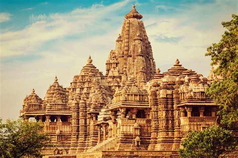 visit khajuraho temples    tolerant india