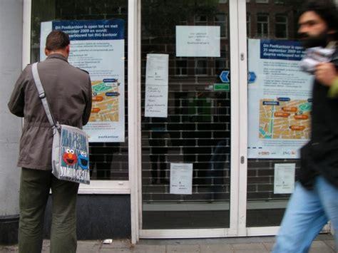 fermeture bureau en gros la fin des bureaux de poste