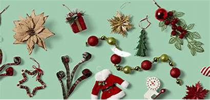 Christmas Ornaments Hq Decor Indoor Holiday