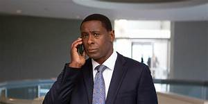 David Harewood on 'Doctor Who' rumours: 'I would be a ...