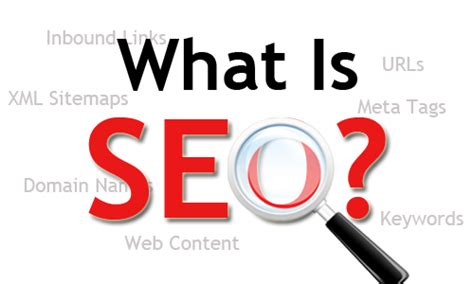 what s seo what is seo seo what is search engine optimization