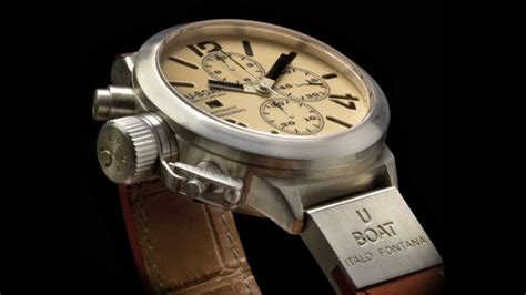 U Boat Replica Watches Review by U Boat Replica Archives Top Swiss Omega Replica Watches