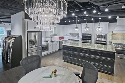 Design Center - Traton Homes