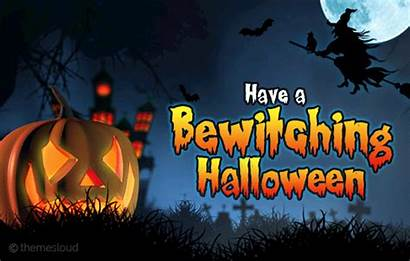 Halloween Bewitching Bewitched Wish Lovers Card 123greetings
