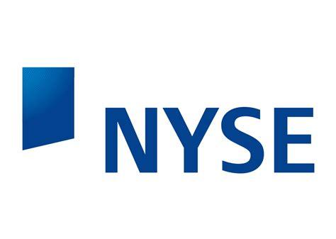 NYSE logo | Logok