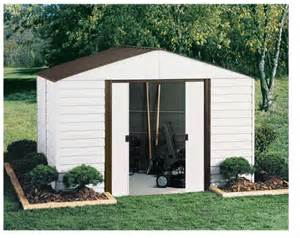 parkview steel shed by arrow