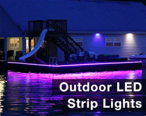LED strip lights   Brightest Architectural LED Strip Lighting