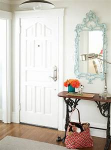 Simple, Details, Ideas, For, A, Small, Entry