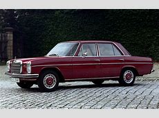 MercedesBenz 200 1968 Wallpapers and HD Images Car Pixel