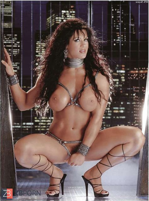 Chyna Playboy Photos  WWE Diva    ZB Porn