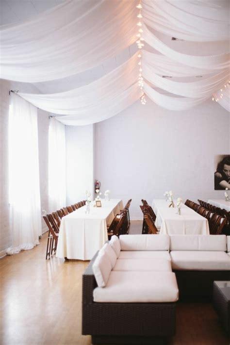 deco plafond salle mariage la d 233 coration salle de mariage comment 233 conomiser de l argent