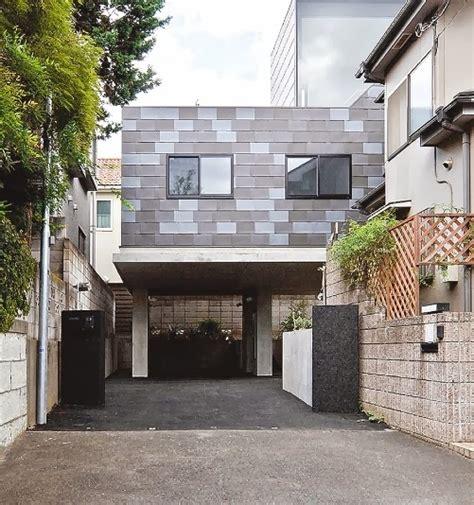 desain rumah  jepang rumah desain minimalis