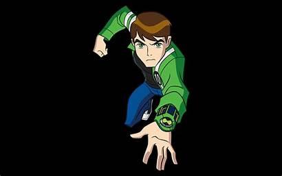Ben Wallpapers Background Omniverse Cartoon Desktop Character