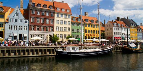 Places To See In Denmark West Of Copenhagen Huffpost Uk