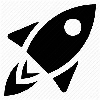 Launch Icon Market Innovative Icons Launches Rocket