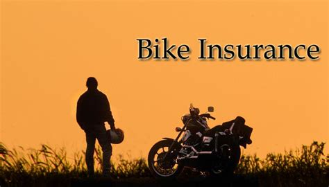 The Most Appropriate Bike Insurance Policy Online