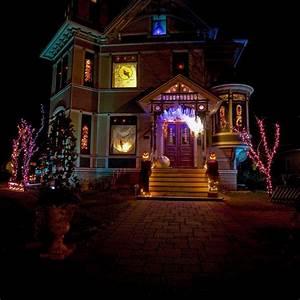 Halloween, House