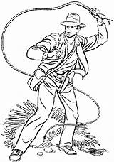 Indiana Whip Coloring Jones Drawing Drawings 6kb 683px Getdrawings sketch template