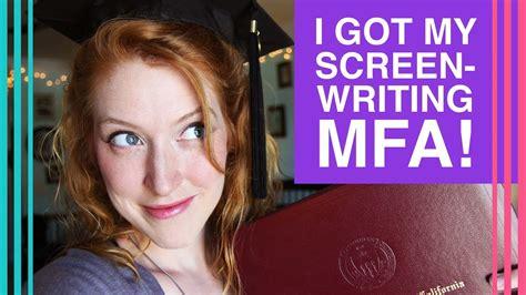 usc screenwriting mfa   youtube