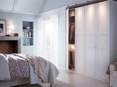 armoire ikea chambre armoire chambre blanche
