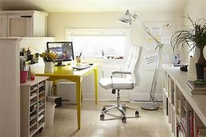 l39amenagement et la decoration d39un bureau dans une maison With bureau de maison design