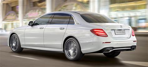 V213 Mercedes-Benz E-Class L revealed for China Paul Tan ...