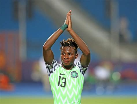 Samuel chukwueze biography samuel chukwueze was born on may 22, 1999, in the umuahia area of abia state. CAF Youth Award Miss Doesn't Bother Me - Samuel Chukwueze