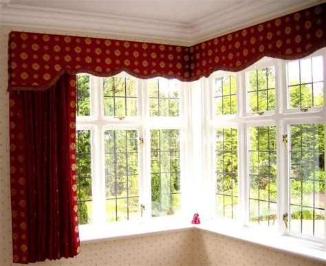 corner window curtains curtains blinds
