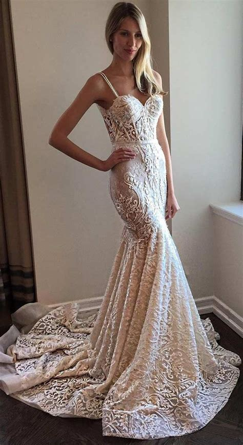 31 Most Beautiful Wedding Dresses Put A Ring On It In