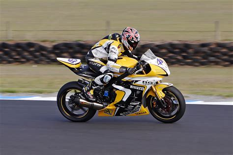 Supersport World Championship
