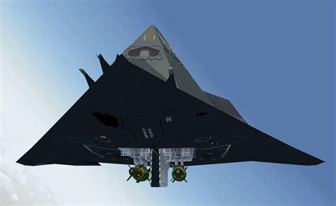 fsfsx lockheed   nighthawk microsimul