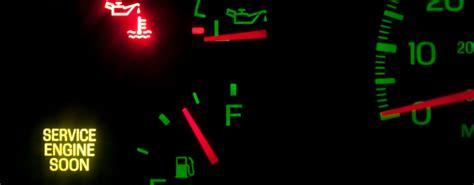 Check Engine Light Toyota by Top 5 Reasons Why Your Check Engine Light Is On