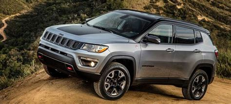 2020 jeep compass 2020 jeep compass configurations review release date