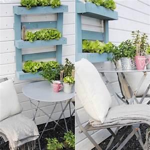 jardin vertical palette conseils astuces accueil design With affiche chambre bébé avec pot de fleur exterieur bois