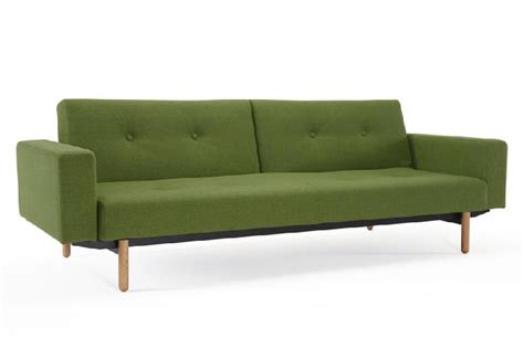 canape disign innovation living canape lit design asmund vert