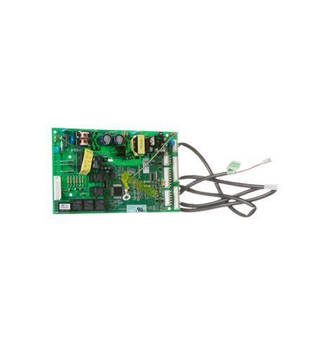 wrx refrigerator main board service kit ge appliances parts