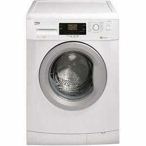 Lave Linge 10 Kg : lave linge hublot wmb101441 10 kg 1400 t min beko pas ~ Melissatoandfro.com Idées de Décoration