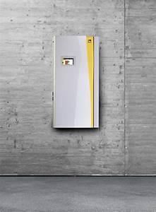Chauffage Pompe A Chaleur : maison passive quel type de chauffage choisir ~ Premium-room.com Idées de Décoration