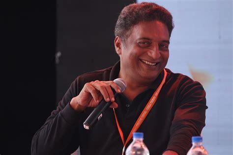 Prakash Raj Filmography