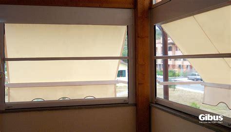 gibus tettoia come chiudere un portico trendy vetrate per terrazzi with