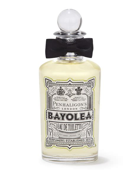 bayolea gentlemen s luxury fragrance penhaligon s