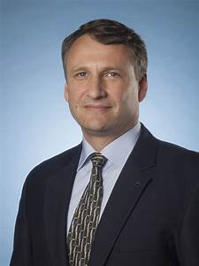   TRUMPF Has New President and CEO