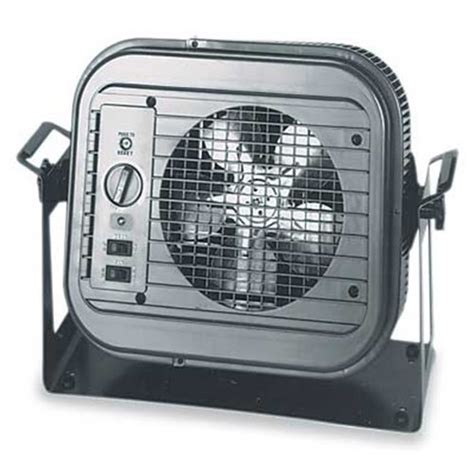 Best Garage Space Heater by Best Buy Dayton 4e169 5000 Watt Electric Garage Heater