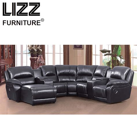 electric power recliner sofas loveseat chaise sectional